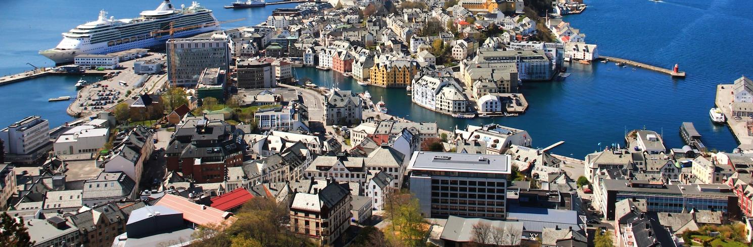 Ålesund, Norge