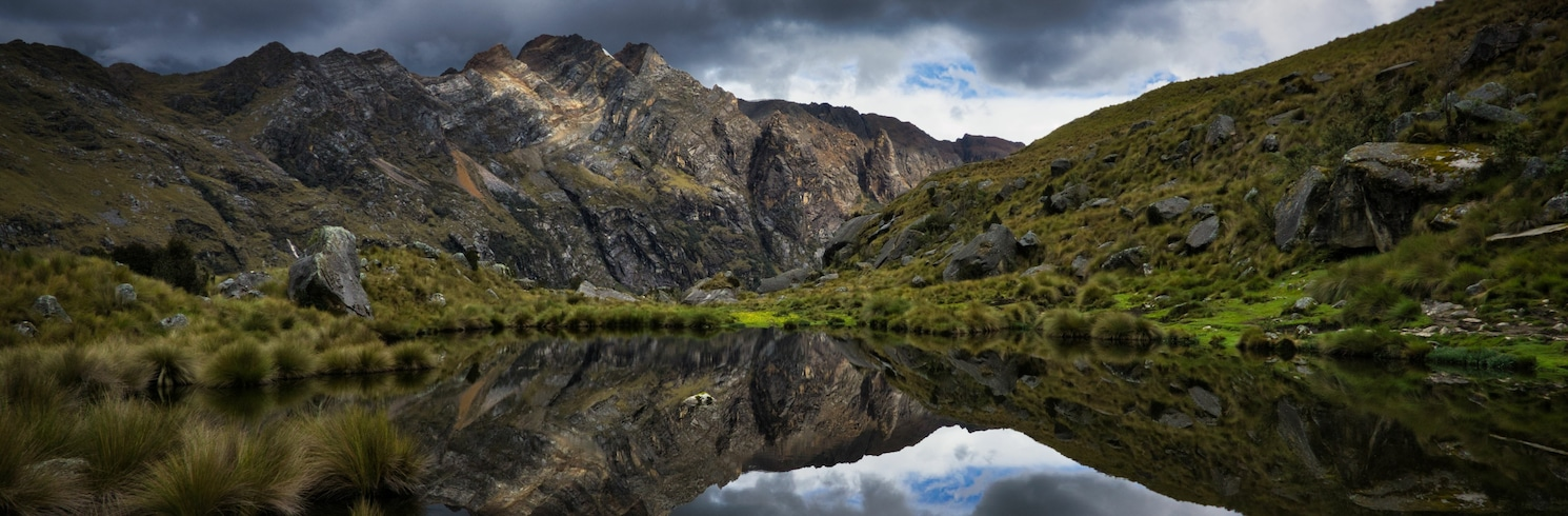 Carhuaz, Perú