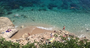 Banje (班傑) 海灘