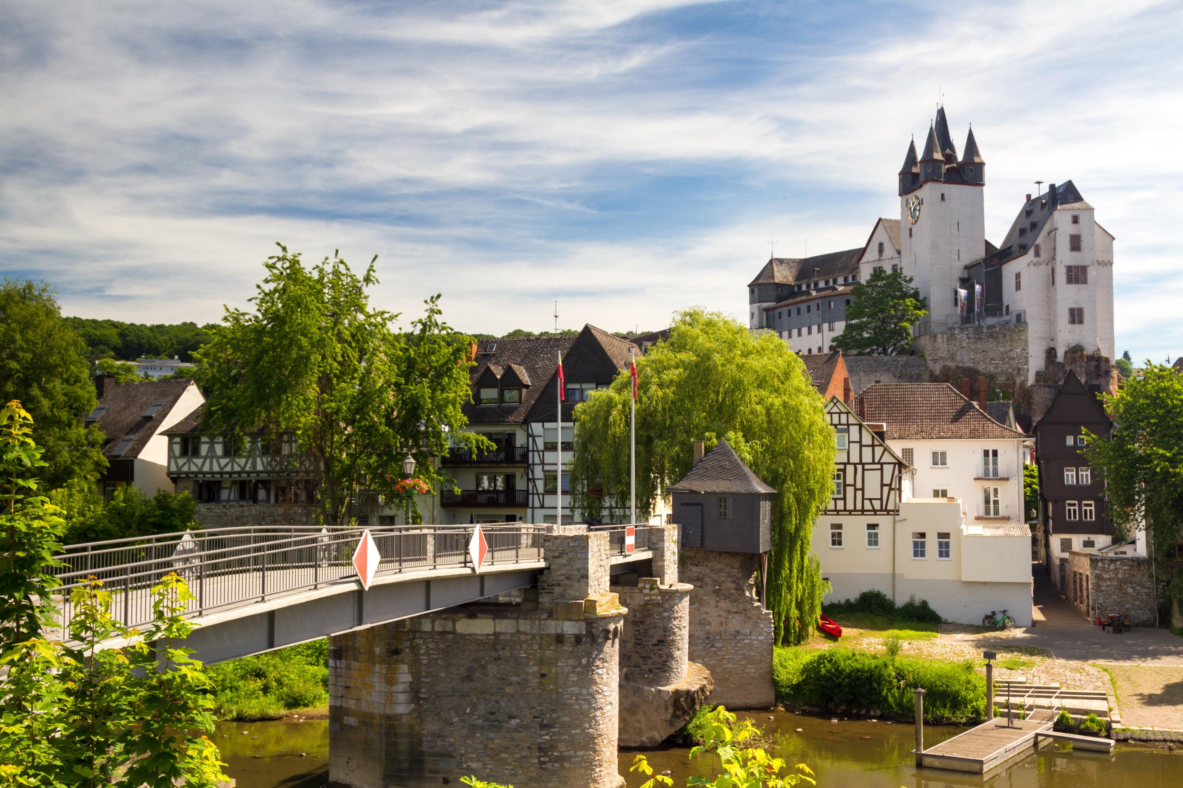 Diez, Rhineland-Palatinate, Germany