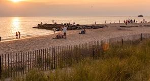 Sunset Plajı