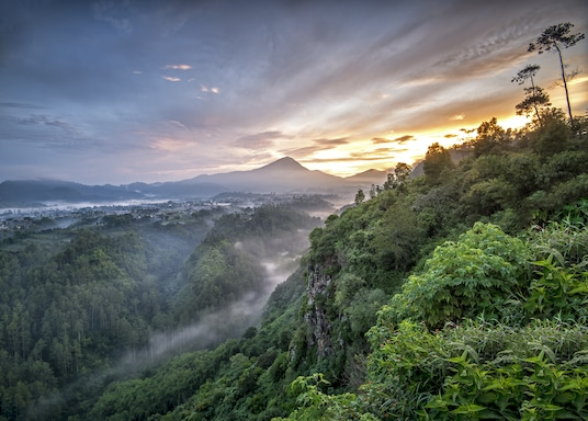 Bandung, Indonézia