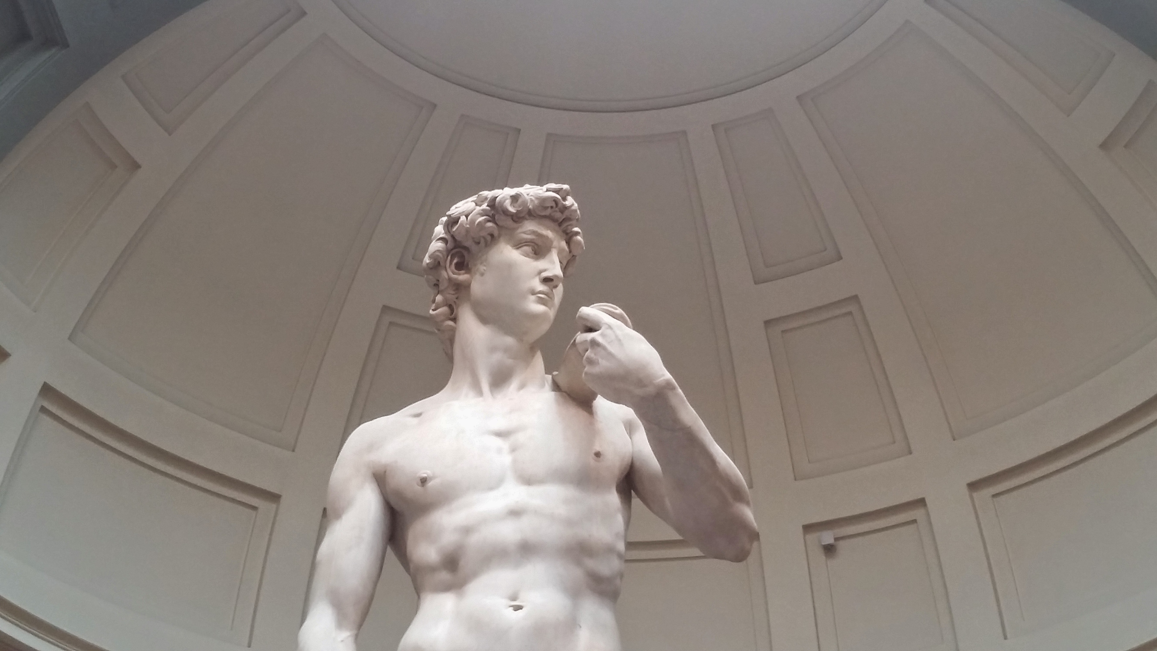 Academy of Fine Arts, Florence, Tuscany, Italy