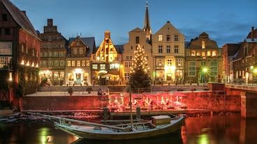 Lüneburg/