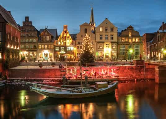 Altstadt, Németország