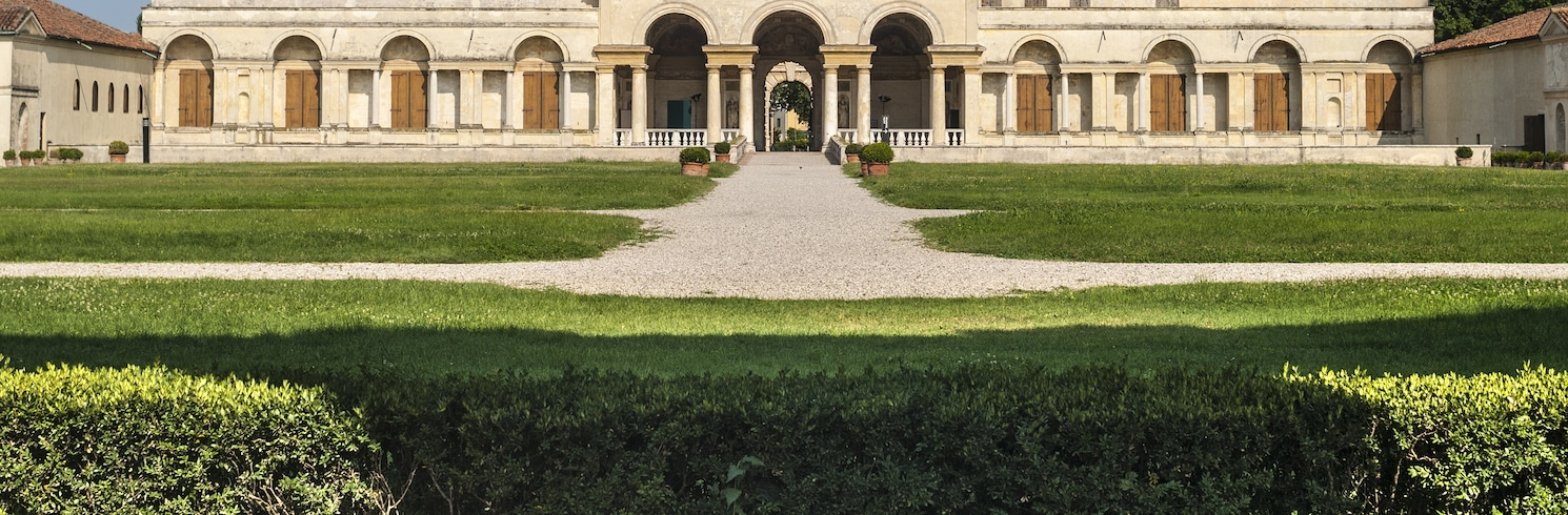 Mantova, Italien