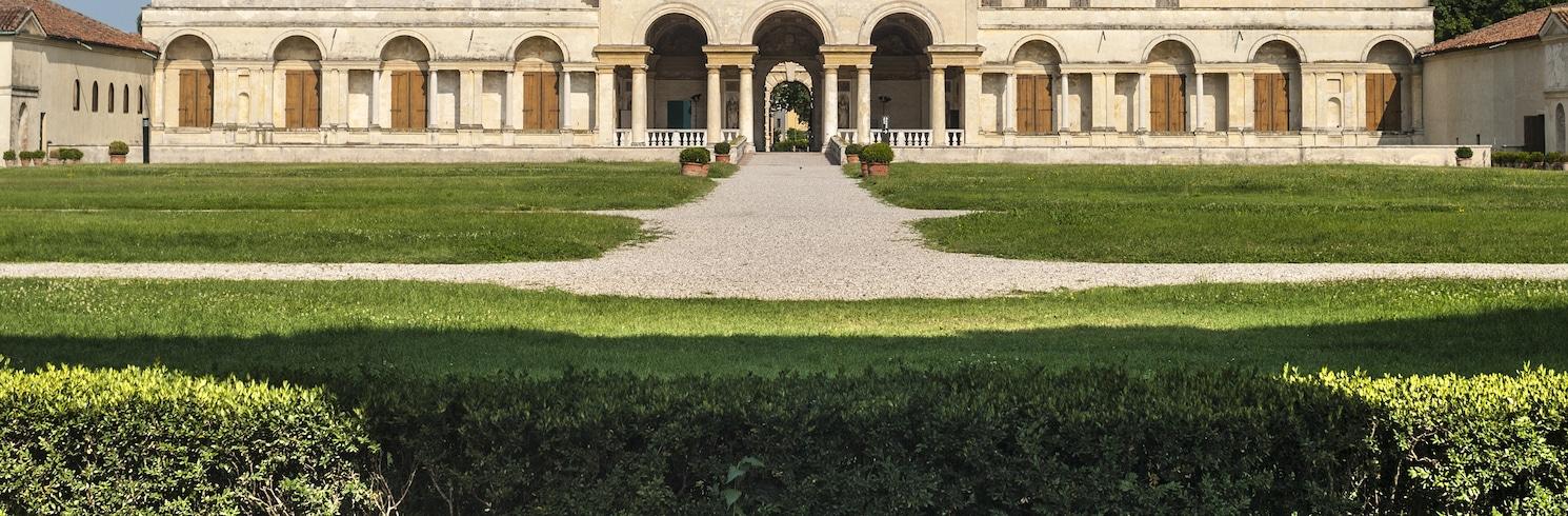 Mantova, Taliansko