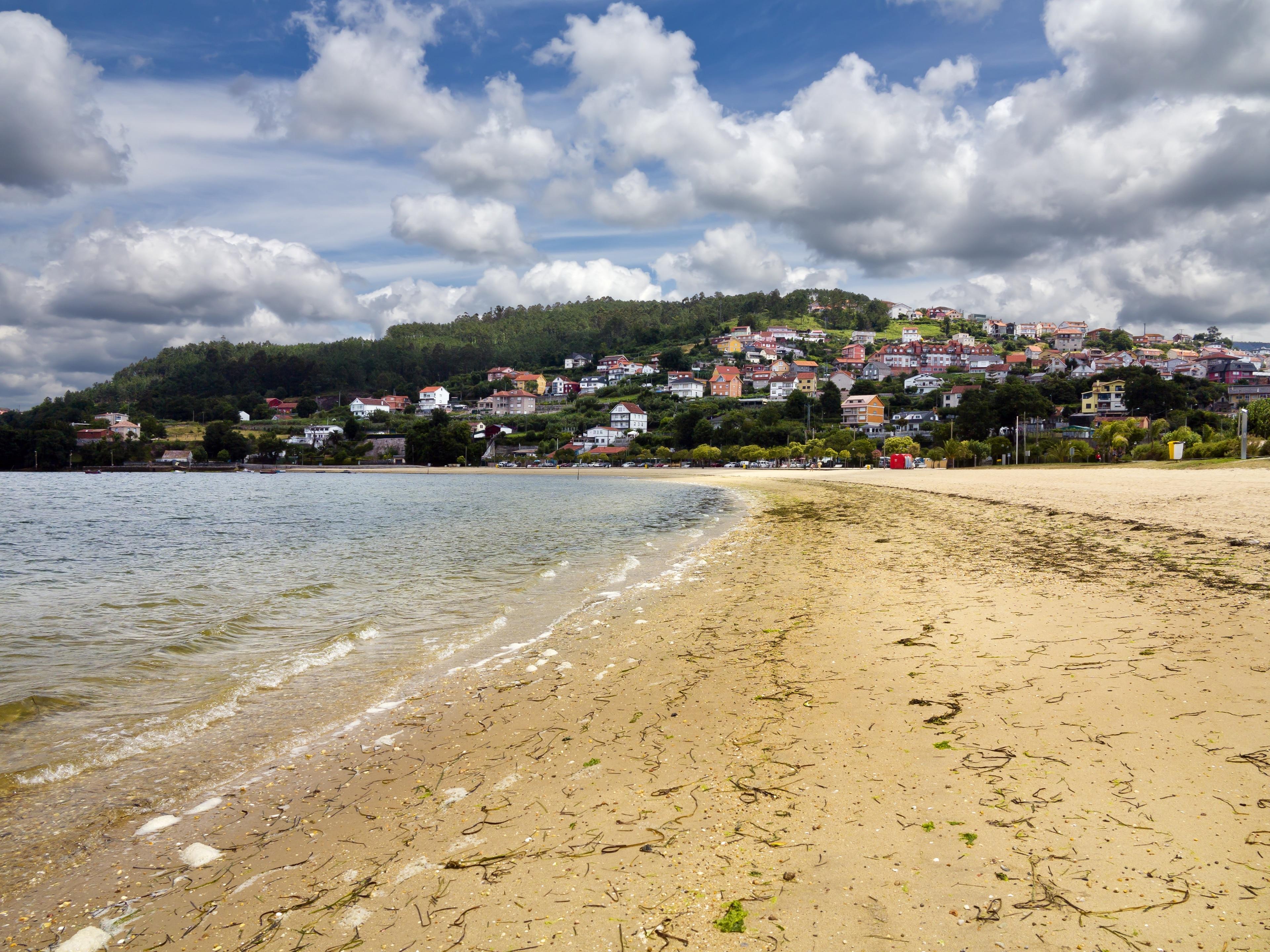 Redondela, Galicia, Spain