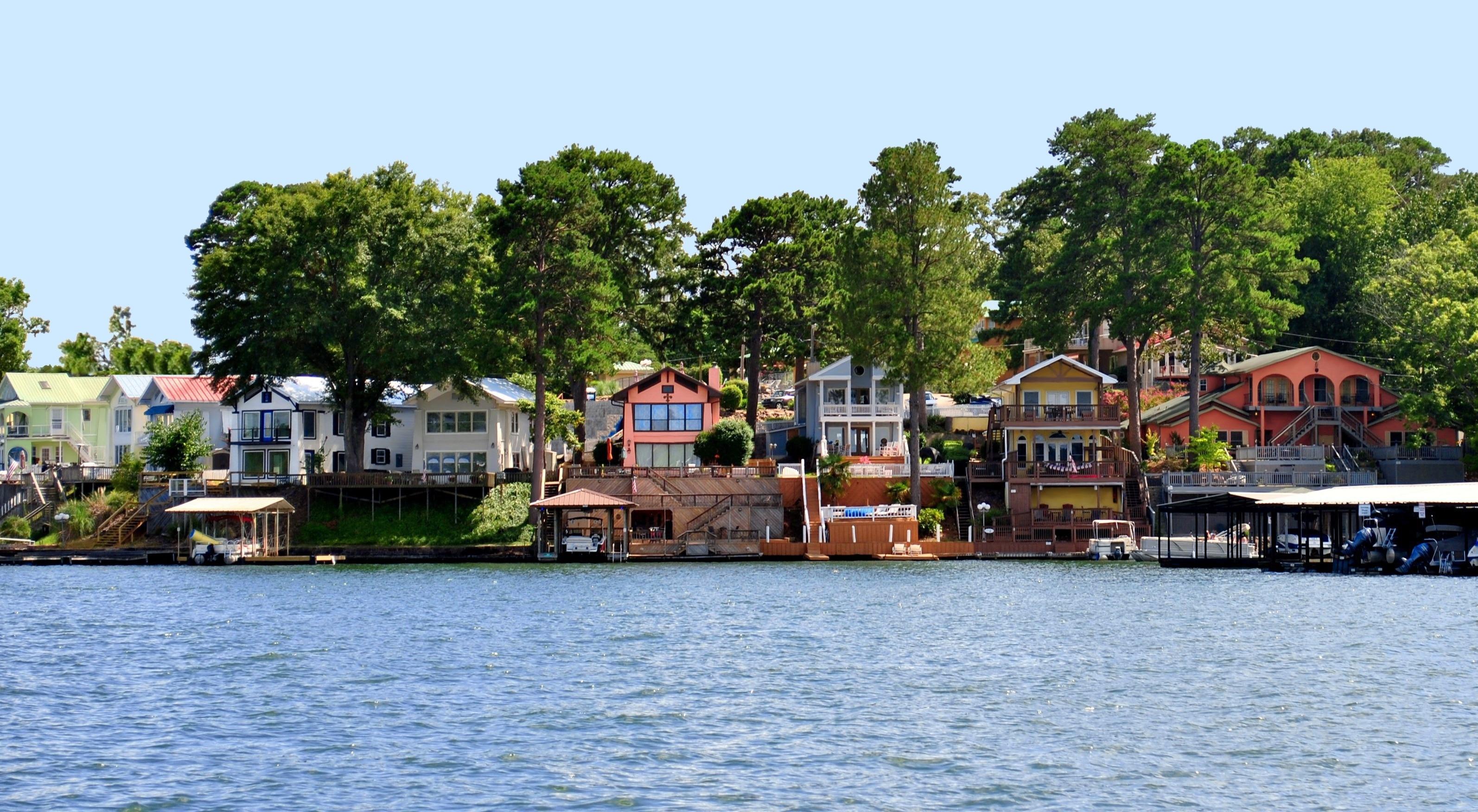 Lake Hamilton, Arkansas, United States of America