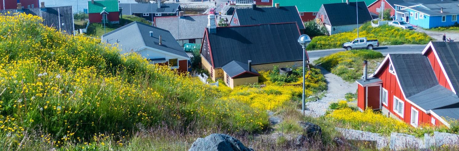 Qaqortoq, Grönlanti