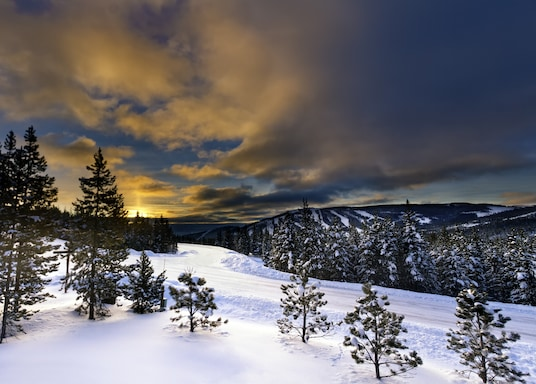 Big Sky, Montana, United States of America