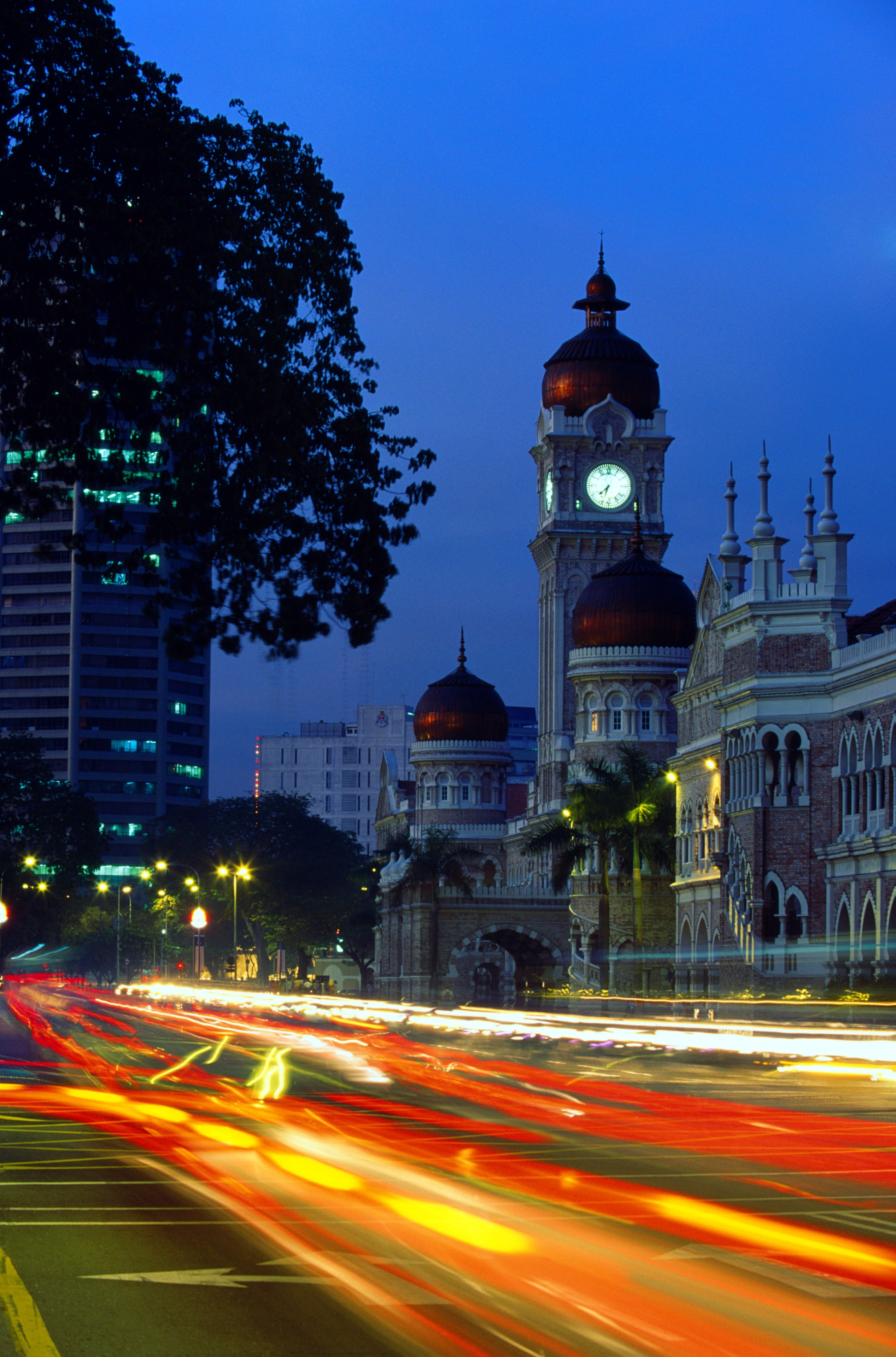 Kuala Langat District, Selangor, Malaysia