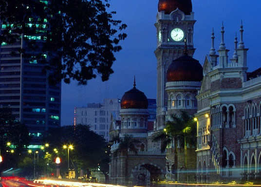Banting, Malaysia