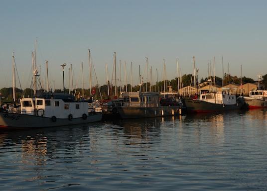 Gimli, Manitoba, Kanada