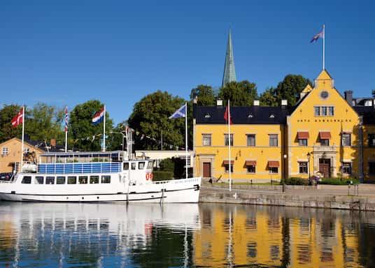 Stromstad, Sweden