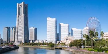 Kannai, Yokohama, Kanagawa, Japan