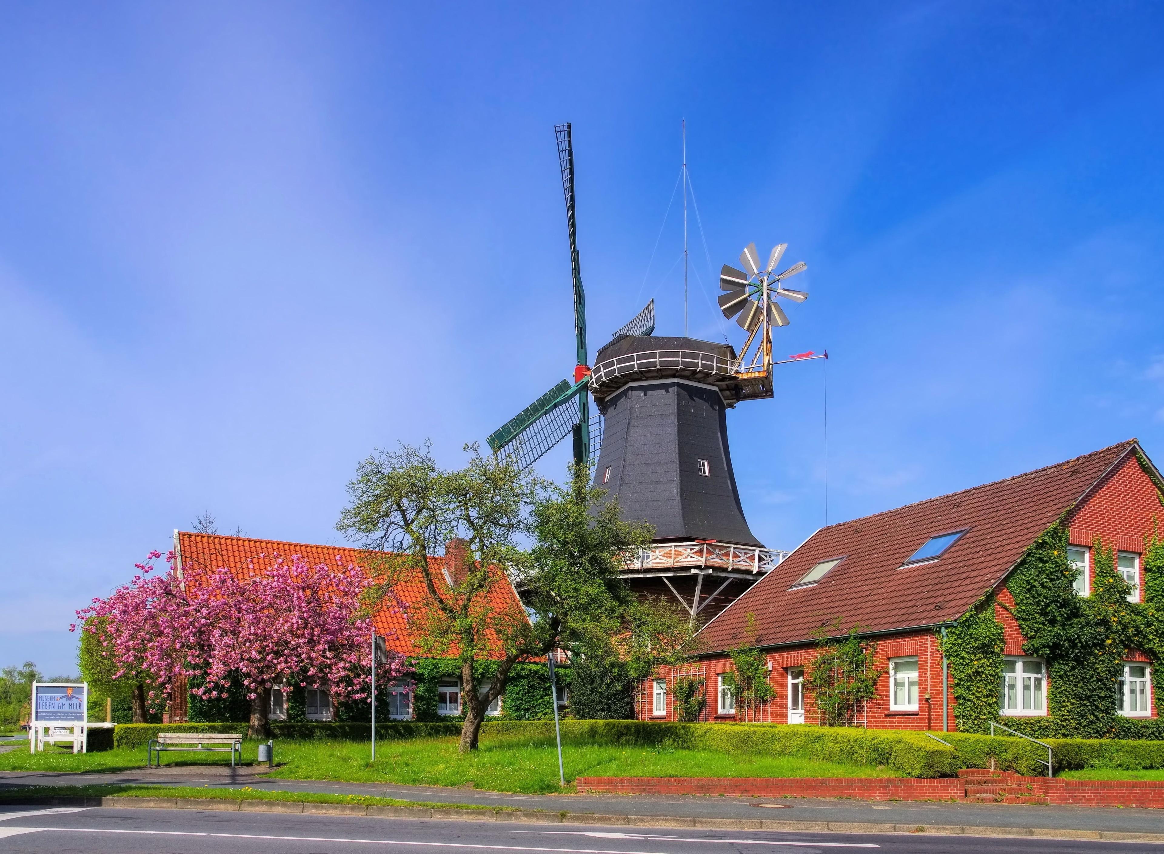Esens, Lower Saxony, Germany