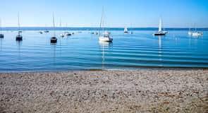 Озеро Аммер