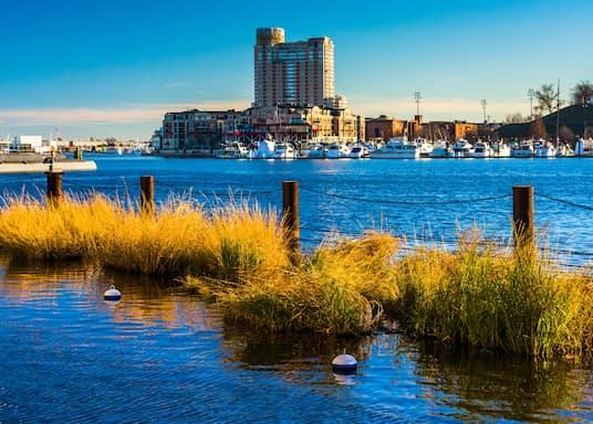 Baltimore, Maryland, Amerika Serikat