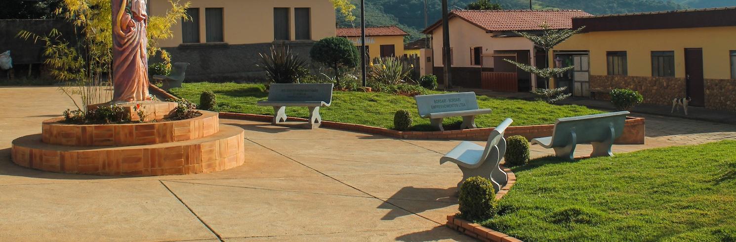 Sao Roque de Minas, Brasiilia