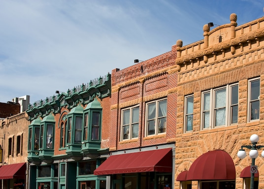 Deadwood, South Dakota, United States of America
