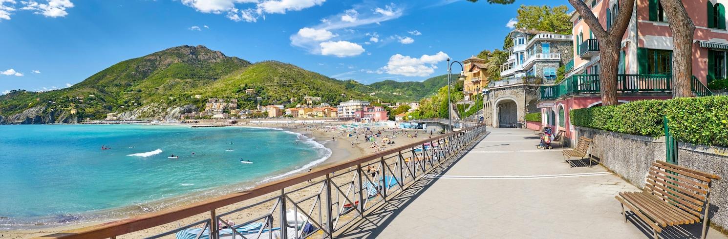 La Spezia (provinsi), Italia