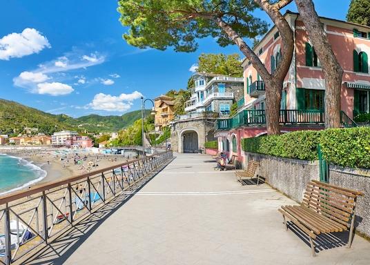 La Spezia (prowincja), Włochy