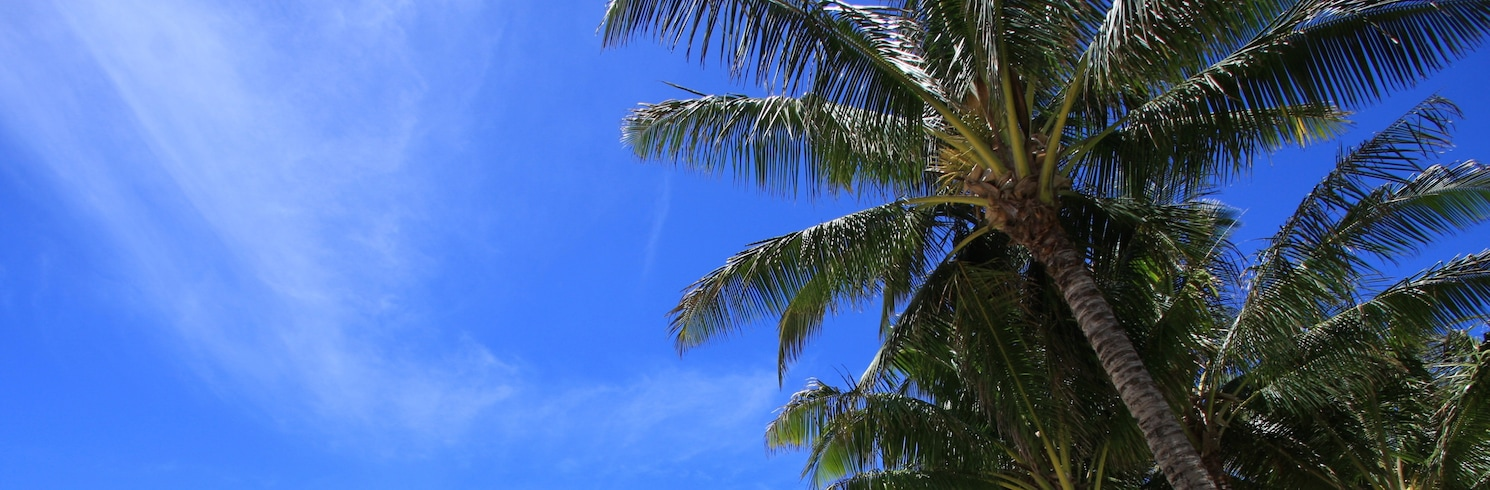 Koloa, Hawaii, United States of America