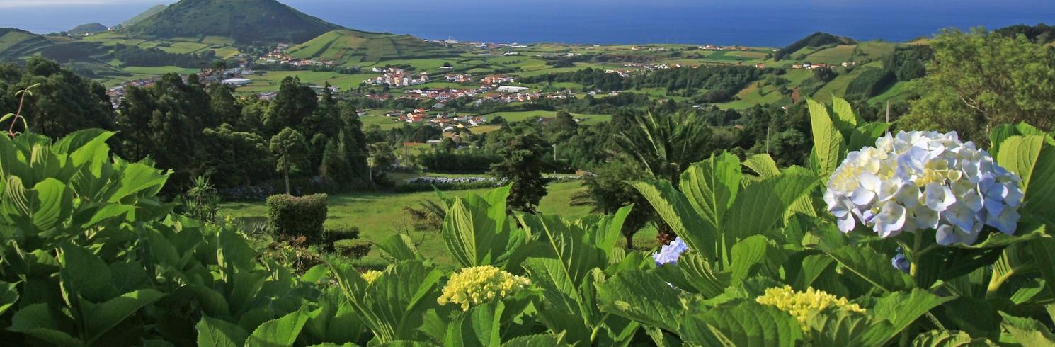 Faial Adası, Portekiz