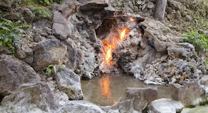 Guanziling Hot Springs
