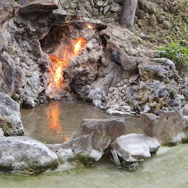 Guanziling Hot Springs