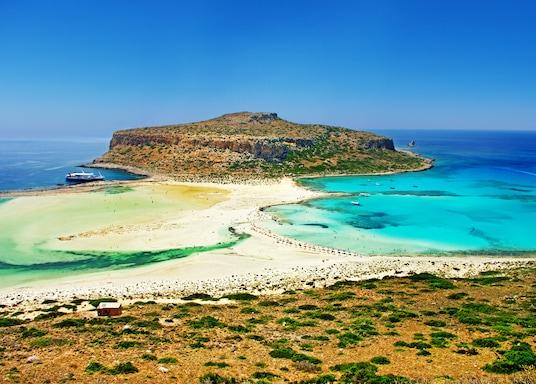 Киссамос, Греция