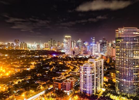 馬卡提, 菲律賓