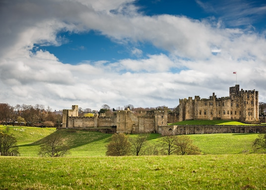 Alnwick, United Kingdom