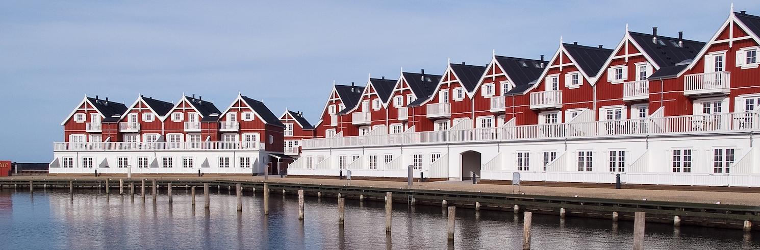 Rudkøbing, Danmark