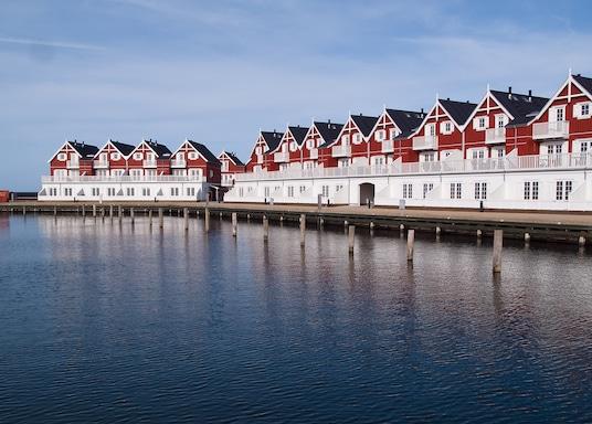 루드코빙, 덴마크