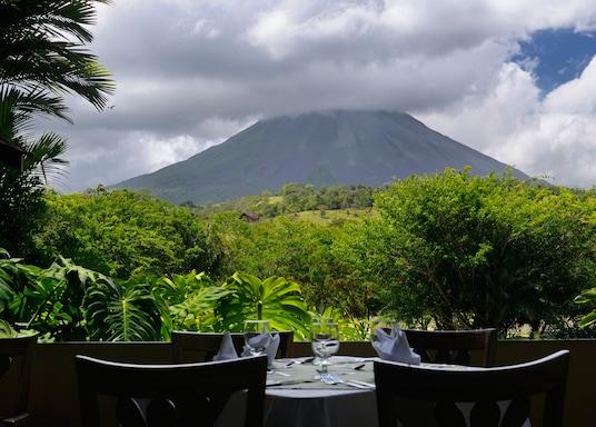 Pohjoinen tasanko, Costa Rica