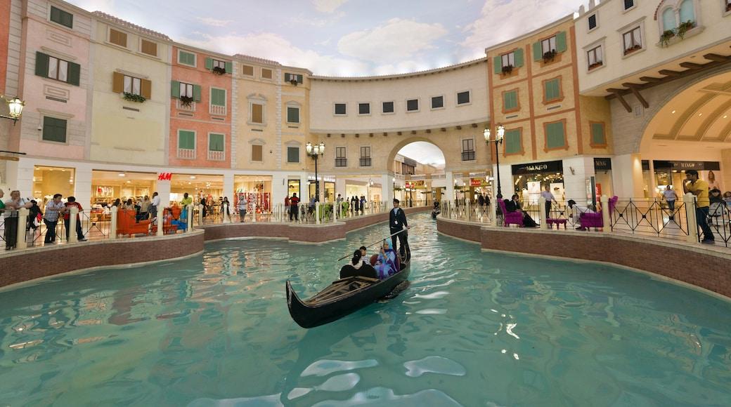 Villagio Mall