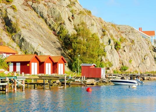 Orusts kommun, Sverige