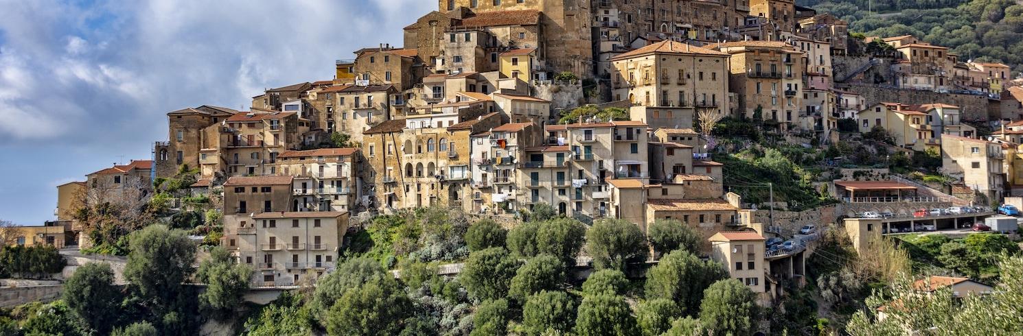 Pisciotta, Italien