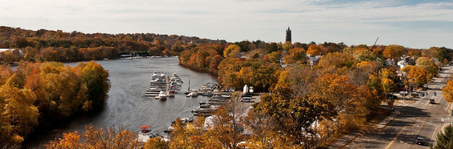 Watertown, Massachusetts, USA