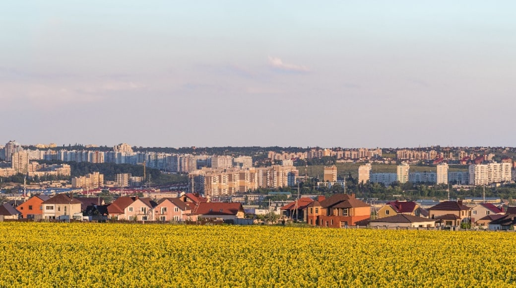 Oblast Belgorod
