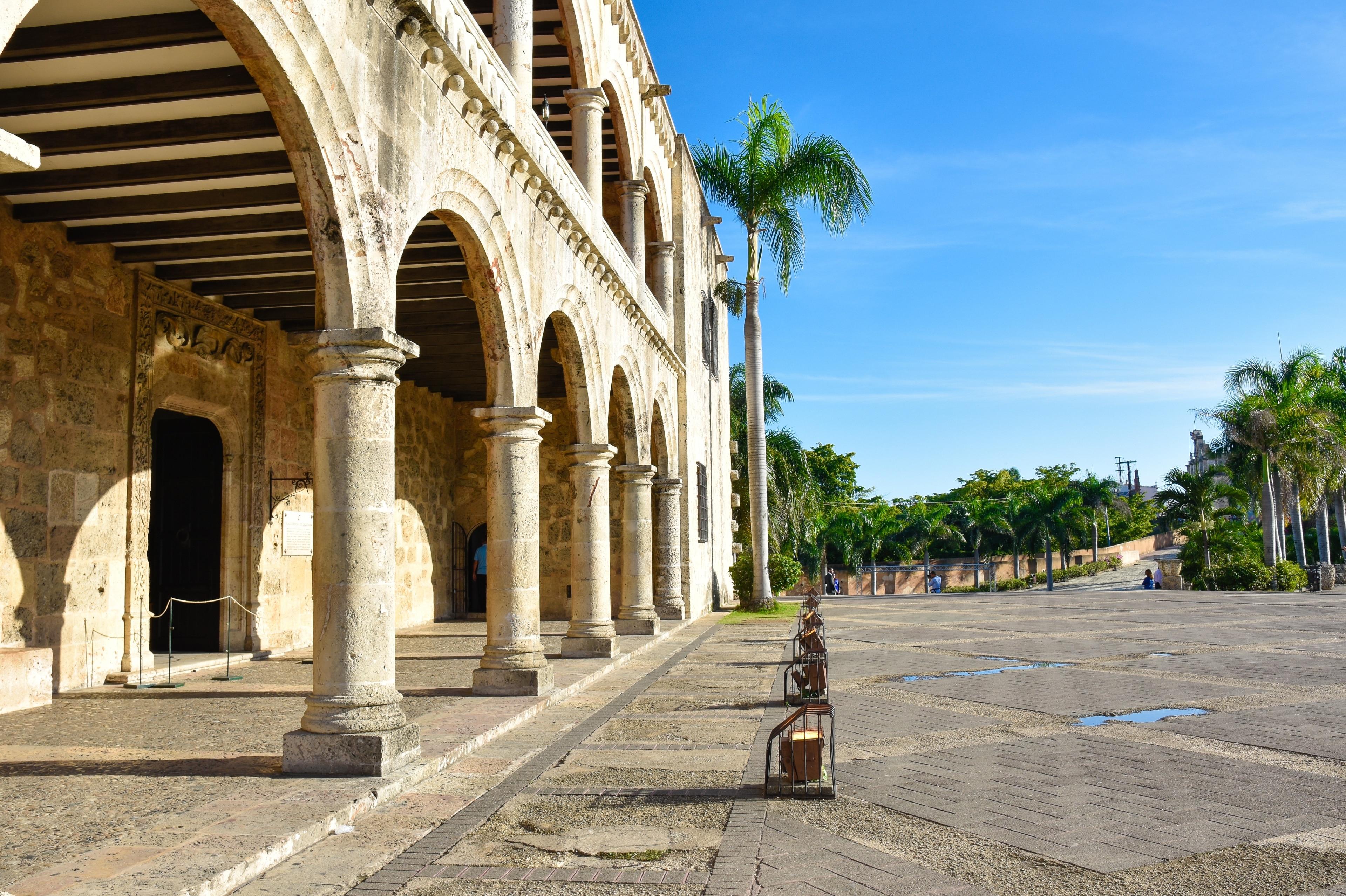 Financieel District van Santo Domingo, Santo Domingo, Distrito Nacional, Dominicaanse Republiek