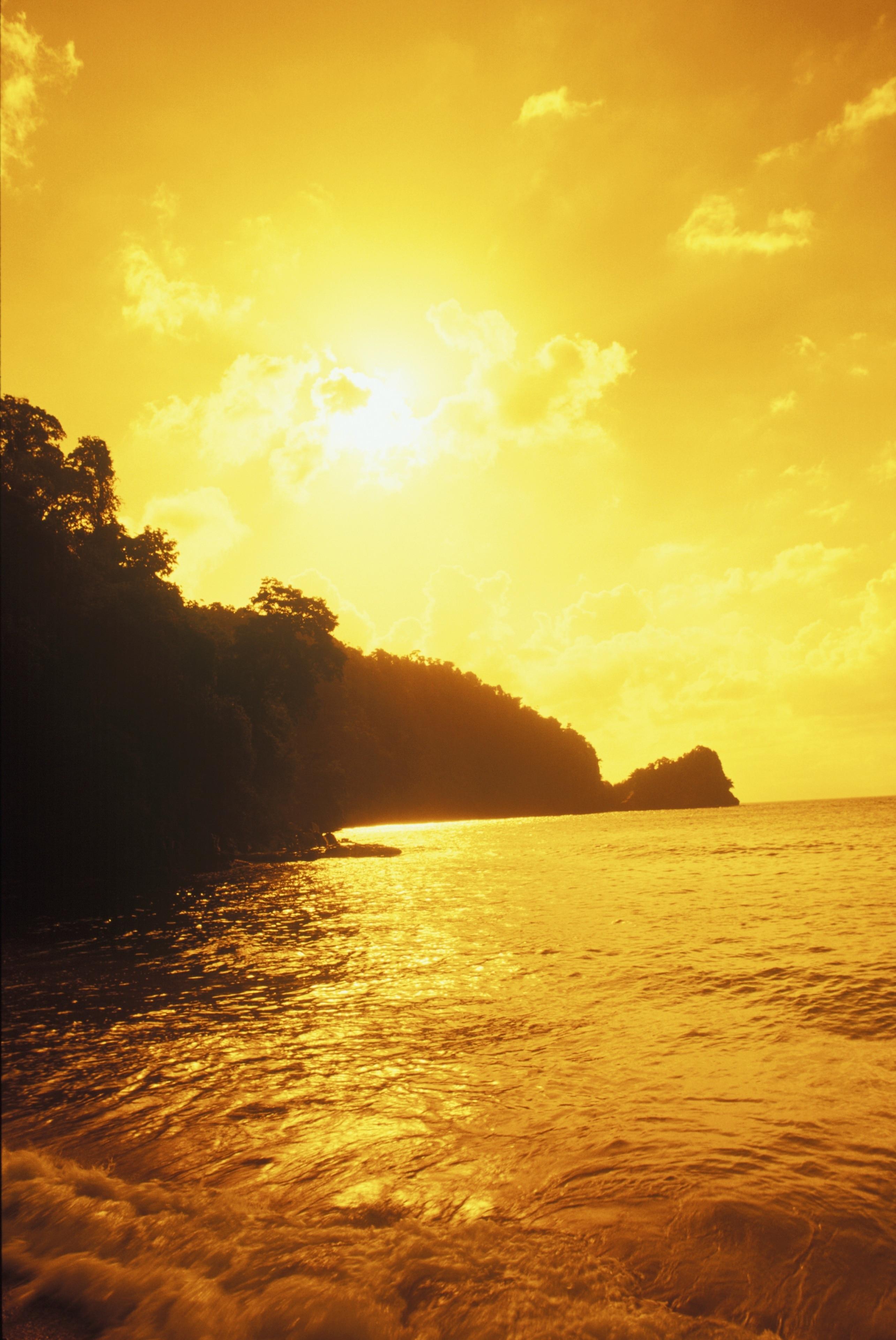 Pointe-Noire, Basse-Terre, Guadalupa