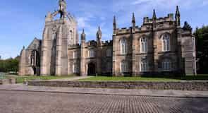 Univerzita v Aberdeen