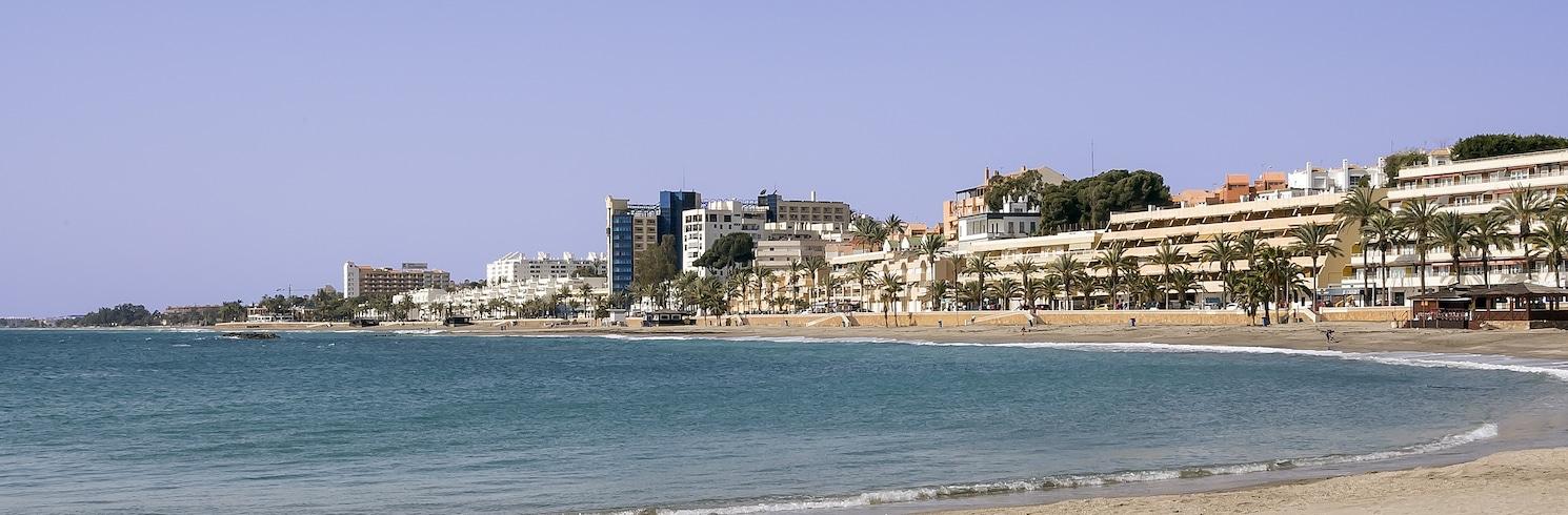 Aguadulce, Spain