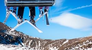 Nakiska Ski Resort (hiihtokeskus)