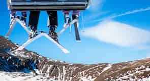 Pusat Peranginan Ski Nakiska
