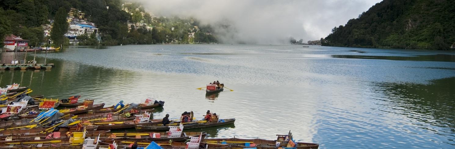 Nainital, Indie