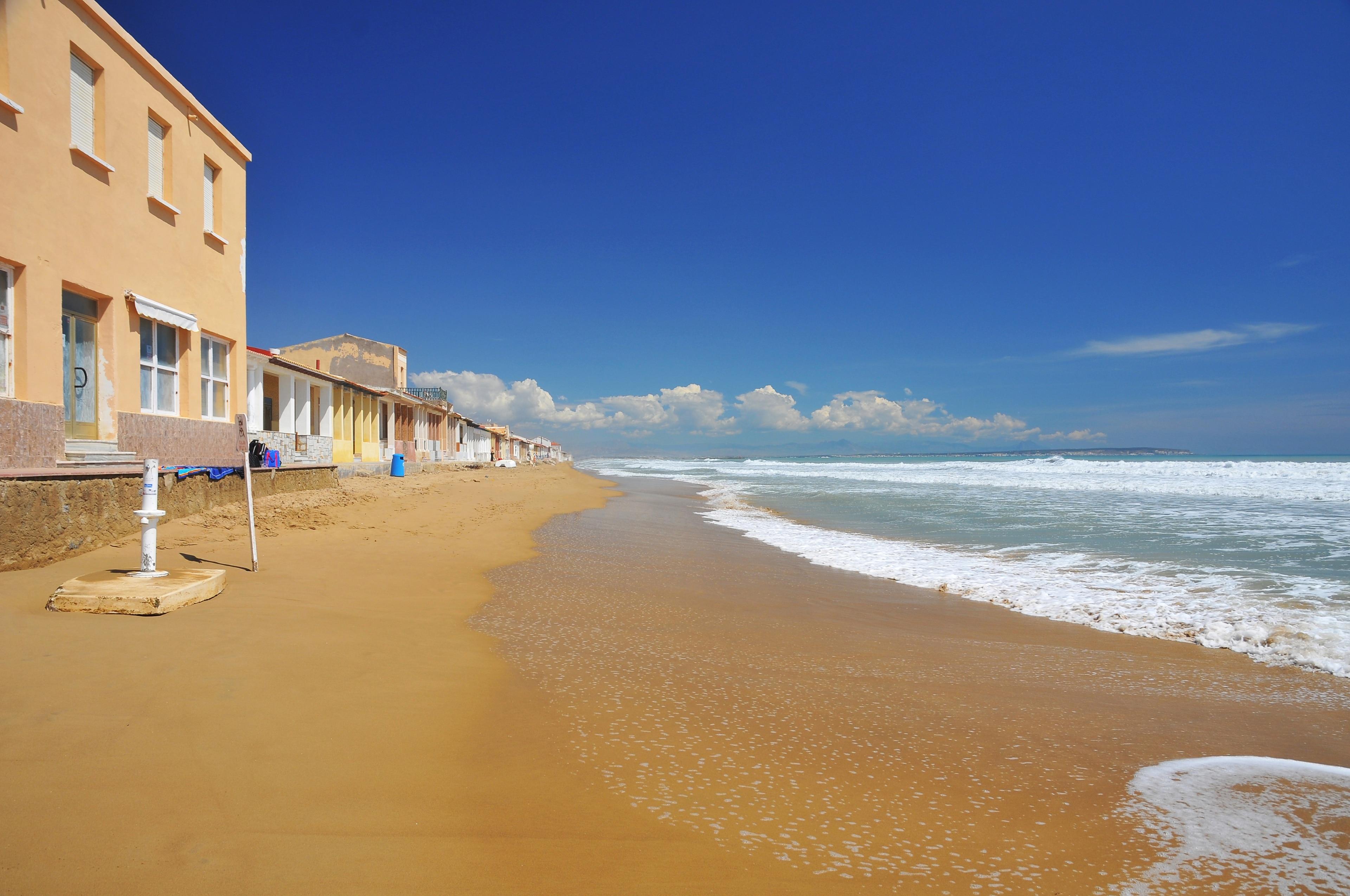 Guardamar del Segura, Comunidad Valenciana, España